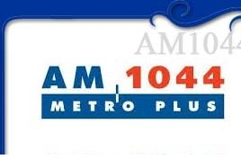 Metro Plus AM - 1044