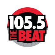 105.5 The Beat FM - 105.5