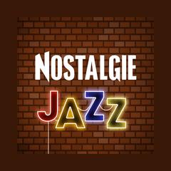 Nostagie Jazz
