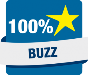 Hit Radio - 100% Buzz