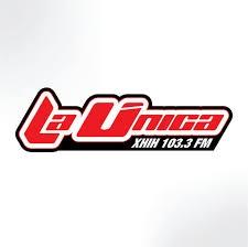 XHIH - Fresnillo La Unica - 103.3 FM