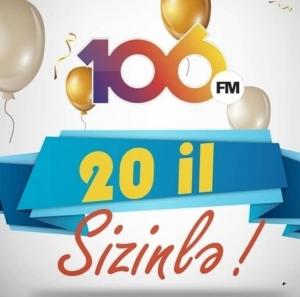 Radio 106 FM - 106.0 FM