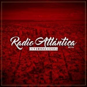 Radio Atlántica FM - 88.9 FM