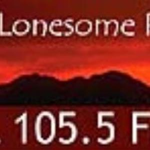 KSIL- 105.5 FM