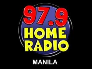 DWQZ - Home Radio Manila 97.9 FM