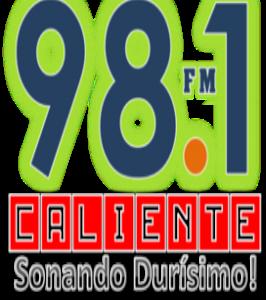 Caliente FM - 98.1 FM