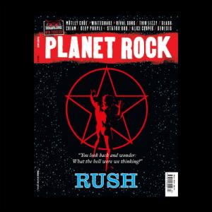 Planet Rock Rock