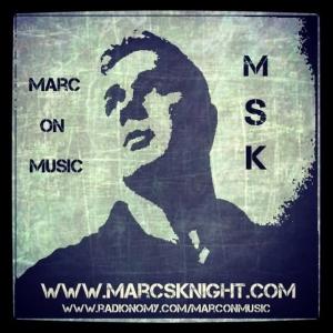 Marc On Music