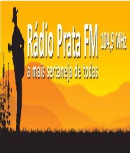 Radio Prata 104.9 FM