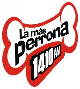 XEBS - La Mas Perrona 1410 AM