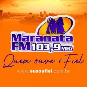 Rádio Maranata FM - 103.9