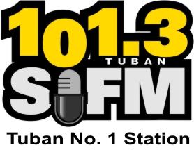 SiFM Radio Tuban FM - 101.3