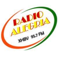 XHBV - Radio Alegría FM - 95.7