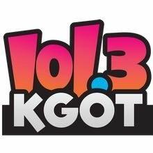 KGOT FM - 101.3