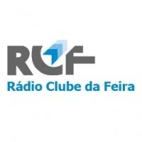 Radio Clube Da Feira FM - 104.7