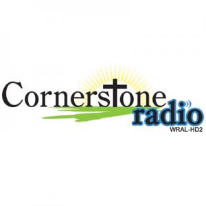 WRAL-HD2 - Cornerstone Radio  - 101.5 FM