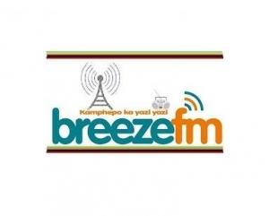 Breeze FM - 89.3