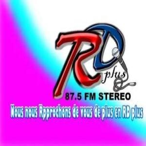 Radio RD-Plus FM - 87.5