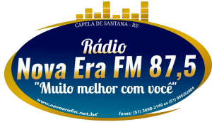 Rádio Nova Era FM - 87.5