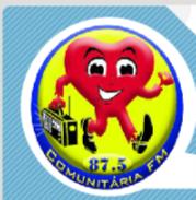 Rádio Comunitária FM 87.5