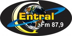 Rádio Central FM - 104.9