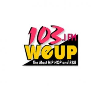 WEUP-FM 103.1 FM