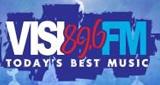 Visi FM Medan - FM 89.6