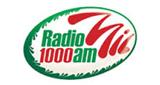 Radio Mil 1000 AM