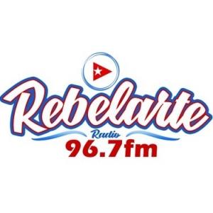 Rebelarte FM - 96.7