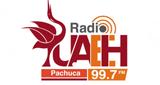 Radio UAEH 99.7 FM - XHUAH