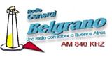 Radio General Belgrano 840
