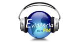 Evidencia FM 87.9