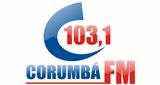 Rádio Corumbá FM 103.1