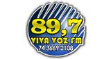 Rádio Viva Voz FM 89.7