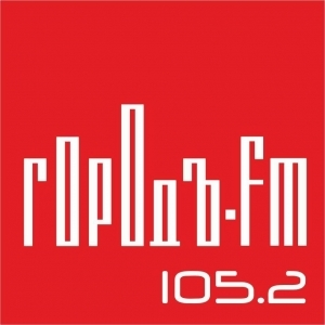 Gorod FM - 105.2
