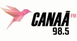 Rádio Canaã FM 98.5