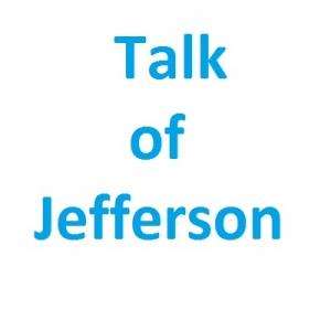 Talk of Jefferson