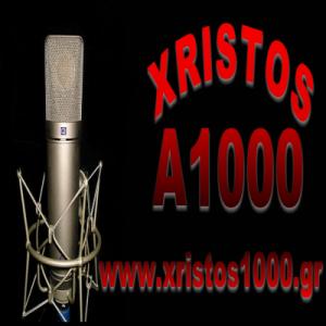 RADIO A 1000