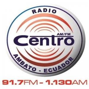 Radio Centro Ambato 91.7 FM - 1130 AM