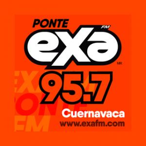 XHCT - Exa FM 95.7 FM