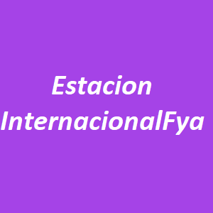 Estacion InternacionalFya