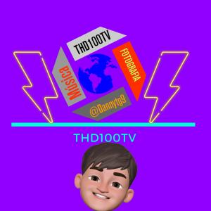 THD100TV FM - 104.65