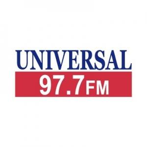 Universal 97.7 FM