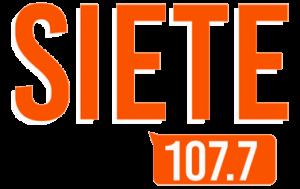 Radio Siete FM - 107.7