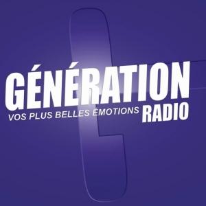 Génération Radio FM - 97.4