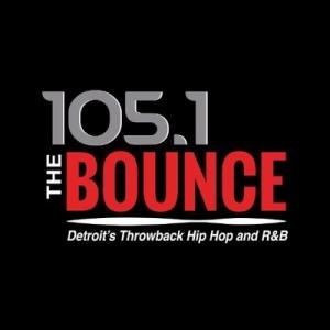 WMGC - The Bounce 105.1