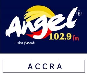 Angel 102.9 FM