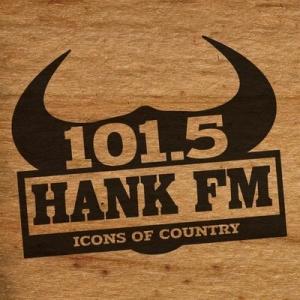 WCLI Hank FM