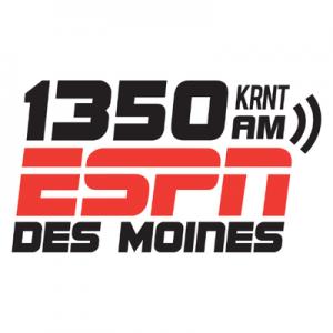 KRNT ESPN Des Moines