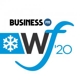 Business FM ( Biznes FM ) FM - 89.6,FM - 105.6